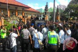 Dua Ormas Bali Sepakat Dukung Kepolisian