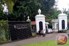 Asyik...Kebun Raya Bogor akan ada `wifi` untuk publik