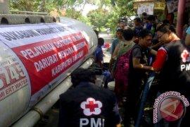 13 Kecamatan Di Sukabumi Kesulitan Air Bersih
