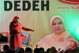 Dikabarkan meninggal, Putri Mamah Dedeh: Alhamdulillah Mamah sehat