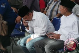 Mantan Bacawawali Surabaya Haries Purwoko Angkat Bicara