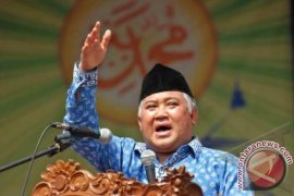 Din: Islam Indonesia Beda Dengan Timur Tengah