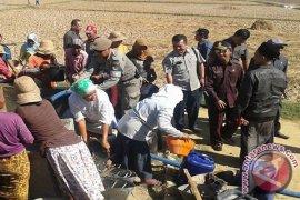 BAZ Pamekasan Distribusikan Bantuan Air Bersih