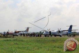 Dua Izin Usaha Maskapai Penerbangan Terancam Dicabut