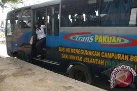 Pemkot Bogor Ambil Alih PD Jasa Transportasi