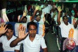 Pemulangan Imigran Gelap Bangladesh