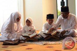 Pendidikan Anak Tanggung Jawab Bersama