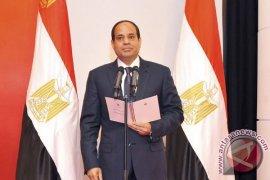 Presiden Mesir Berkunjung ke Indonesia Bulan Depan