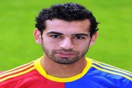 Chelsea Meminjamkan Mohamed Salah ke AS Roma