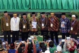 Muhammadiyah Serah Terima Jabatan Pimpinan Pusat