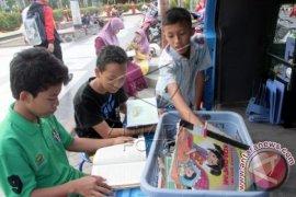 Sukabumi Dicanangkan Menjadi Kota Literasi