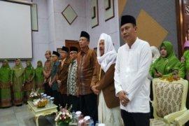 NU Butuh Muslimat Sinergi Dengan Pemkot Bogor