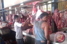 Bulog Bali Siap Operasi Pasar Daging Lebaran