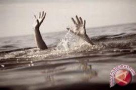 Seorang bocah tewas tenggelam di kolam galian peti