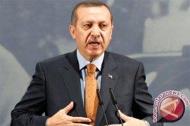 Presiden Turki bela Qatar