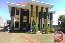 Terdakwa korupsi dana nasabah LPD Karangasem disidangkan