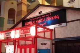 Rumah Hantu Jepang Hadir di Jakarta