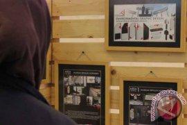 Mahasiswa Stikom Kenalkan Museum Surabaya Lewat Desain Grafis