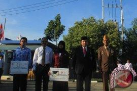 BUMN Untuk Negeri - Dirut Taspen Irup Hut Ri Di Gorontalo