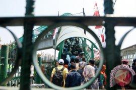 2020 Stasiun Bogor Macet Parah Bila Persoalan Ini Dibiarkan