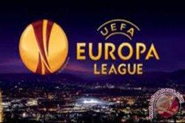 Hasil Lengkap Pertandingan Kualifikasi Liga Europa