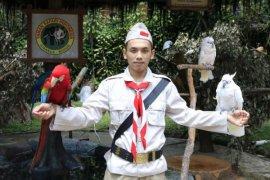 HUT Ke-70 Kemerdekaan RI TSI Bogor
