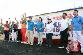 Gubernur Bali Ajak Masyarakat Senam Jantung