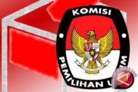 12 Parpol serahkan dokumen ke KPU Jambi