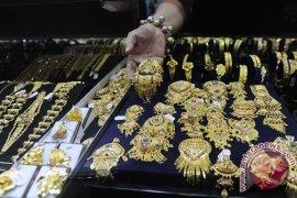 Emas masih Jadi Investasi Alternatif Tangguh