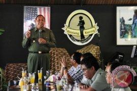 Wali Kota: Forum HRD Dukung Peningkatan Investasi Bontang