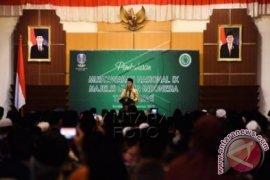 Ma'ruf Amin Ketua Umum MUI 2015-2020