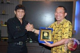 Dprd Kudus Studi Banding Ke Kota Medan