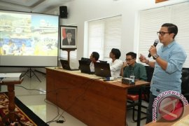 Menpar Bakal Luncurkan Proyek Pengembangan Marina Banyuwangi