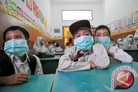 Sekolah di Jambi diliburkan akibat kabut asap