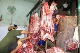 Asosiasi: Pedagang Bojonegoro Tidak Jual Babi Hutan