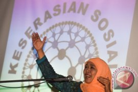 Mensos: WTS Dipulangkan dari Papua Bukan Eks Dolly