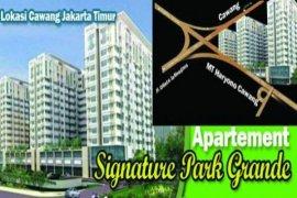 Pikko Group Kembangkan Signature Park Grande