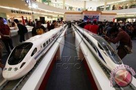 KCIC Bebaskan Lahan Karawang Untuk Kereta Cepat