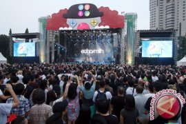 Pemda Bengkulu tidak anjurkan konser saat kampanye Pilkada