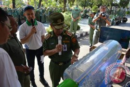Penjabat Bupati: PNS Harus Netral
