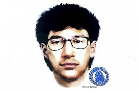 Pelaku Bom Bangkok ditangkap di Kamboja