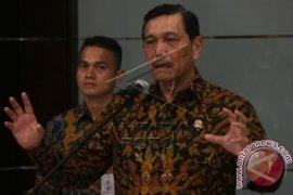 Menkopolhukam: Indonesia Waspadai Potensi Separatis di MSG