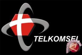 Telkomsel  Sumbang Hewan  Kurban Di Sumatera