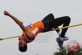 Agus Prayogo Juarai 10.000 Meter