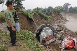 Polisi Selidiki Motif Pengerusakan Kuburan Tiong Hoa