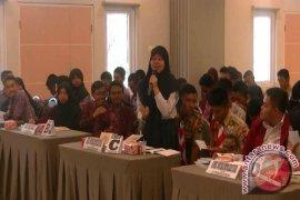 MPR Gelar Cerdas Cermat Pelajar Se-Sukabumi