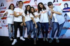 Anak Selebriti Indonesia