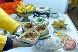 Kementerian Dorong Kuliner Tradisional Sebagai Penggerak Ekonomi
