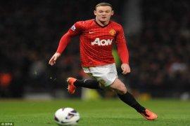 Wayne Rooney Pemain Terbaik Inggris Empat Kali