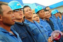TKA di Jambi didominasi dari Tiongkok